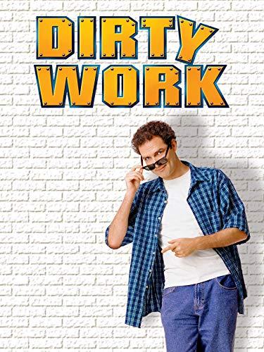 VHS : Dirty Work