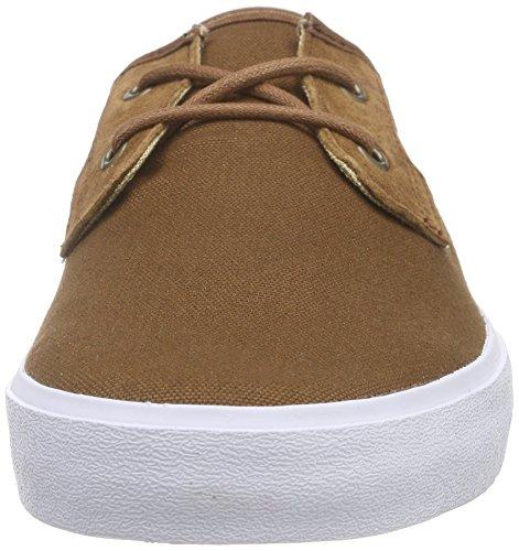 Vans Herren Michoacan SF Sneaker Braun (c&l/dachshund)