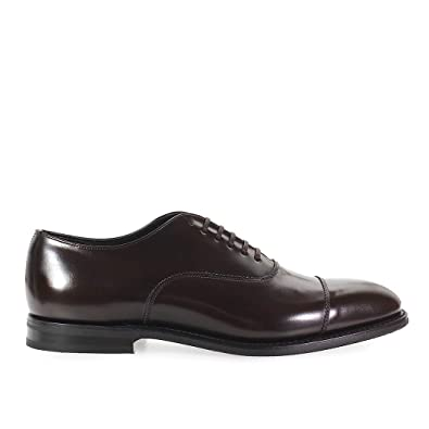 Pamington Homme Lacets Church's Polishbinder Light Chaussures Hiver Automne 2019 Ebony À YgyfvI67b