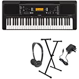 Yamaha PSR-E363 Electronic Keyboard Pack 1