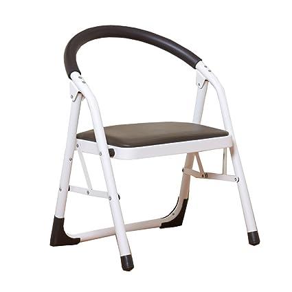 DS taburete Cocina 2 sillas de taburete de paso para adultos ...