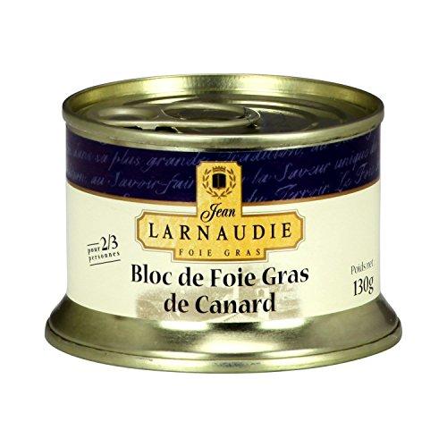 Duck Foie Gras Bloc De Foie Gras De Canard 130g Fattened Duck Liver