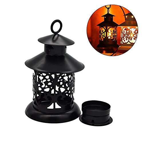 Agywell Valentines Day Decoration Iron Aromatherapy Tea Light Holder for Dinning Room Table Centerpieces Candle Stand Applied for Spa Party Wedding Votive Garden Gift