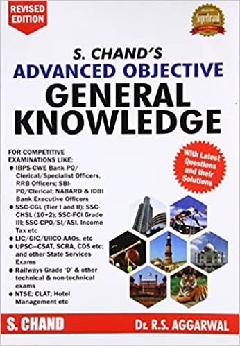 buy s chand s advanced objective general knowledge r s aggarwal