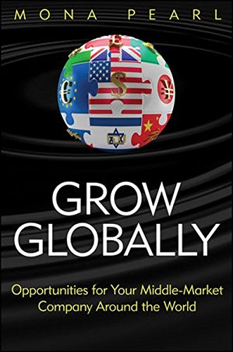 GROW GLOBALLY: OPPORTUNITIES FOR YOUR MIDDLE MARKET COMPANY AROUND THE WORLD