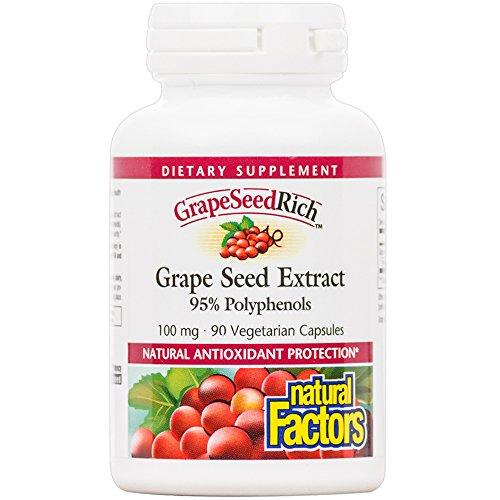 Grape Seed Antioxidant - 9