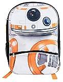 Star Wars Episode 7 BB-8 Backpack with Front Pencil Pocket