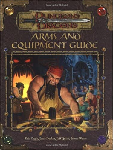 Wars and star guide arms d20 pdf equipment