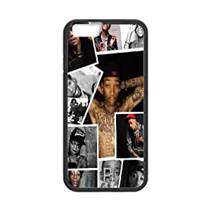 Generic Case Wiz Khalifa For iPhone 6 Plus 5.5 Inch G7Y6678373