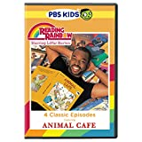 Buy Reading Rainbow: Animal Cafe