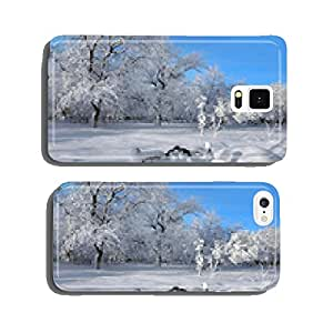 Winter park cell phone cover case Samsung S5
