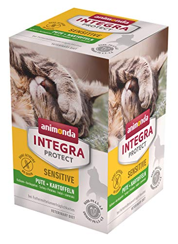animonda Integra Protect Katze Sensitive
