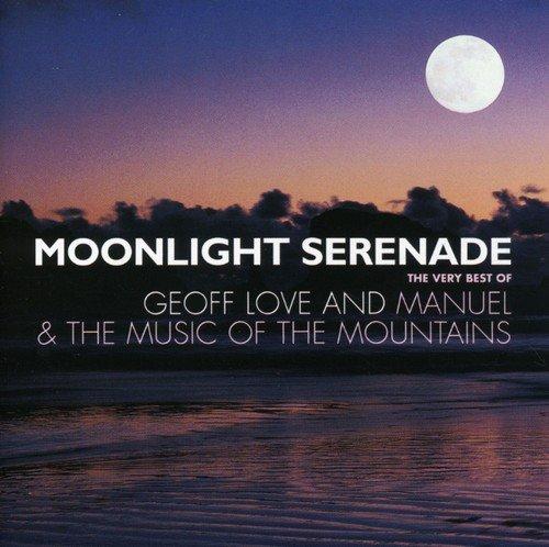 Very Best of Geoff Love & Manuel & the Music of