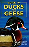 Guide to Ducks and Geese, Chuck Hagner, 0811733440
