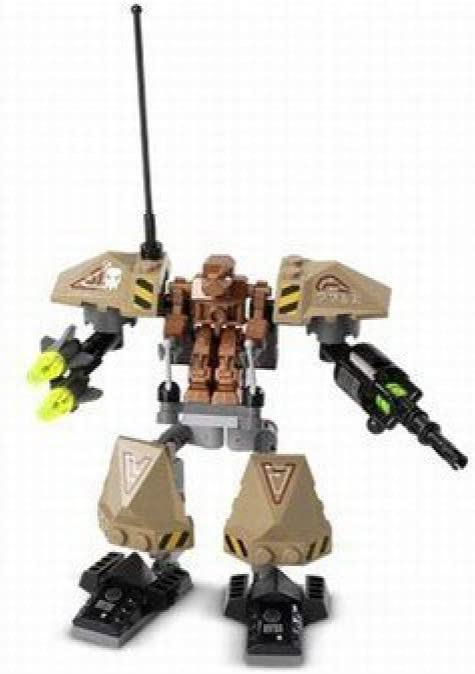 LEGO Exo Force Battle Support - Sentry (7711)
