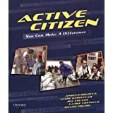 By Angelo Bolotta Active Citizen: You Can Make a Difference [Hardcover]