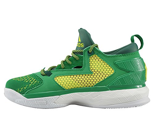 Veruni de Basketball Lillard adidas Verde Homme Vert Chaussures Verde 2 Verde Amabri PK ICPqqfw