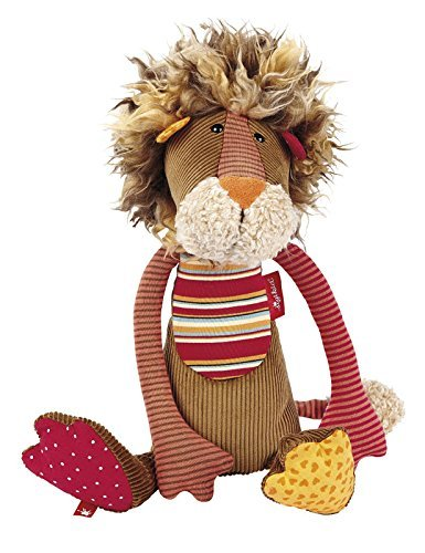 - Sigikid Sweety 38371, Boy and Girl, Horse Plush Patchwork by Sigikid