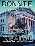 Donnie, Michael Krause, 1477477837