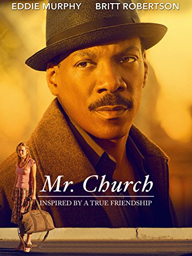 Mr. Church by