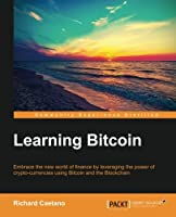 Learning Bitcoin Front Cover