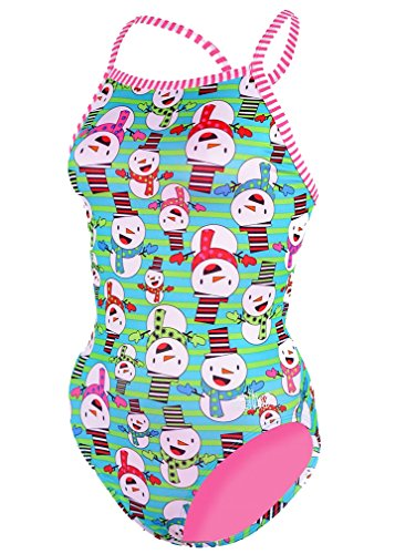 Dolfin Little Uglies Snow What Size 6