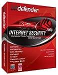 Bitdefender Internet Security 2008 -...