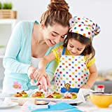RISEBRITE Cake Decorating Kit for Kids Baking Set