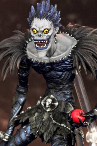 Griffon Death Note: Ryuk the Shinigami Figutto Action Figure
