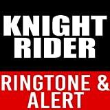 Knight Rider Theme Ringtone and Alert