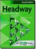 New Headway Beginner : Workbook with key (1Cédérom)