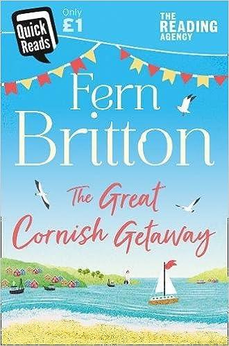 Book The Great Cornish Getaway
