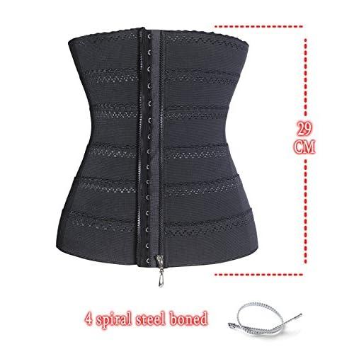 889b5d3e79 high-quality Comfortable Tummy Tuck Waist Trainer Girdle for Waist Training  Body Shaper