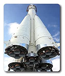 large mouse mat Rocket Boosters PC Custom Mouse Pads / Mouse Mats Case Cover