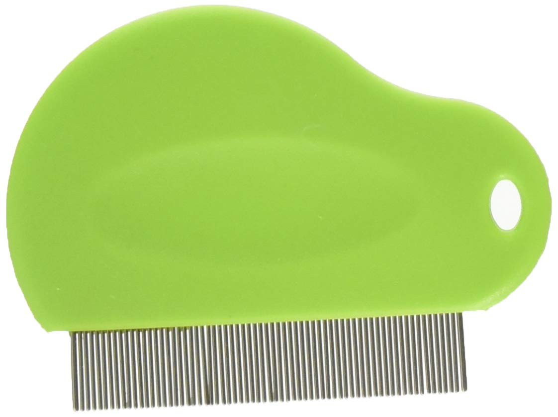 Ugroom Flea Comb for Cats & Dogs