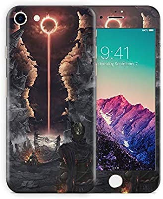 Iphone 7 And 8 Skin Kingdom Of Lothric From Dark Souls Iii Buy Online At Best Price In Ksa Souq Is Now Amazon Sa