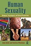 Human Sexuality 1st Edition