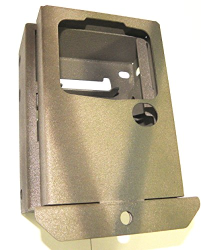 CamLockBox 2017 Moultrie A-30 A-30i A-35 Game Trail Camera Security Box By