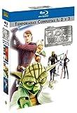 Star Wars The Clone Wars T1-T3 (Bd) [Blu-ray]