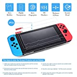 Carrying Case for Nintendo Switch with 2 Pack