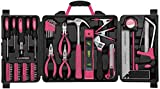 Apollo Precision Tools DT0204P Household Tool Kit, 71-Piece
