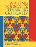 img - for Writing Logically, Thinking Critically Plus NEW MyCompLab -- Access Card Package (7th Edition) book / textbook / text book