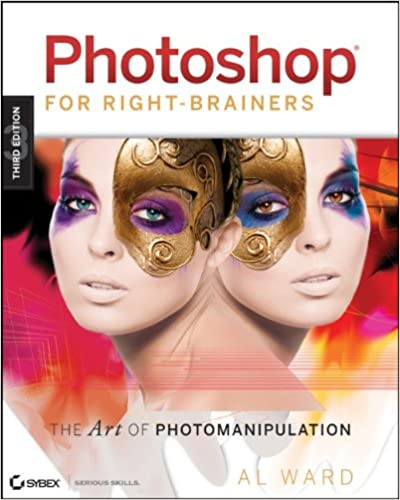 Best Photoshop For Right-Brainers Software