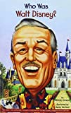 img - for Who Was Walt Disney? by Whitney Stewart (2009-04-16) book / textbook / text book