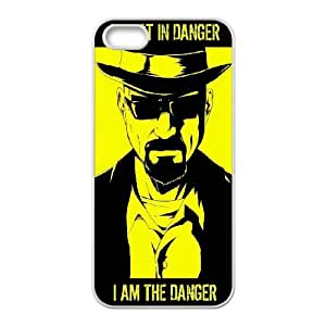 iPhone 5,5S Phone Case Funny Bug C03896