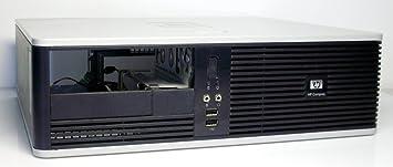 HP/Compaq dc5750 SFF small form factor BTX escritorio ...
