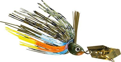Z-MAN CBW-PZ38-06 3070-0860 Project Z Fishing Equipment