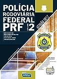 capa de Polícia Rodoviária Federal - Volume 2