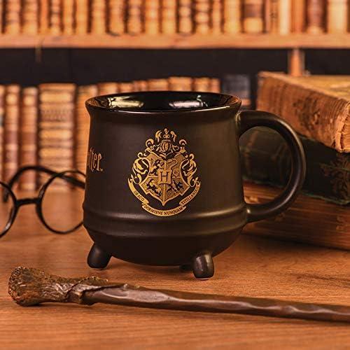 Pyramid International Harry Potter MUG Chaudron Taza 320 ml, Papel ...