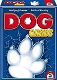 Schmidt Spiele 75019'DOG - Cards Family Game
